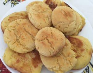 Pão de Batata.1