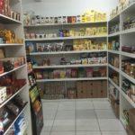 Você encontra em Itajaí: Alimentos especiais para alérgicos