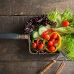 Molhos para saladas