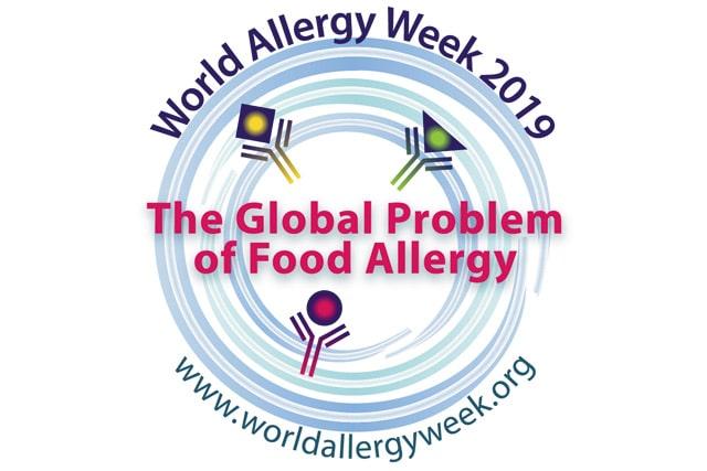 world-allergy-week2019