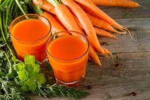 carrots-juice