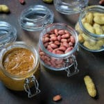 Alergia ao amendoim