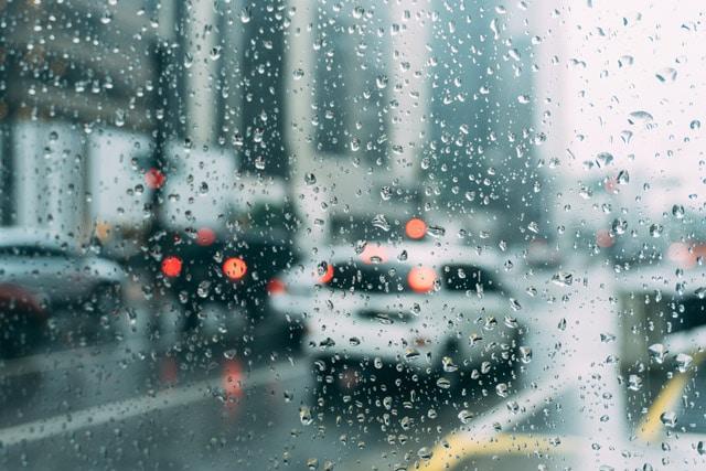 Chuvas e enchentes nas cidades brasileiras