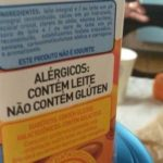 O prazo de obrigatoriedade de rotulagem de alimentos comercializados está com seus dias contados