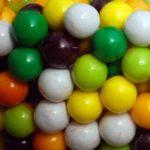 Alimentos coloridos precisam de cuidados
