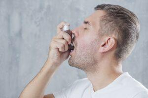 Asma alérgica e não alérgica