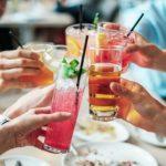 As bebidas alcoólicas e a alergia