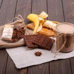 Chocolate Quente com Castanha de Caju e Especiarias
