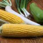 Creme de milho verde sem lactose