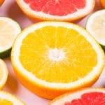 Alergia às frutas cítricas: o que você precisa saber