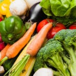 Alimentação orgânica e sua saúde