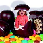 Contaminação cruzada: perigo para as crianças