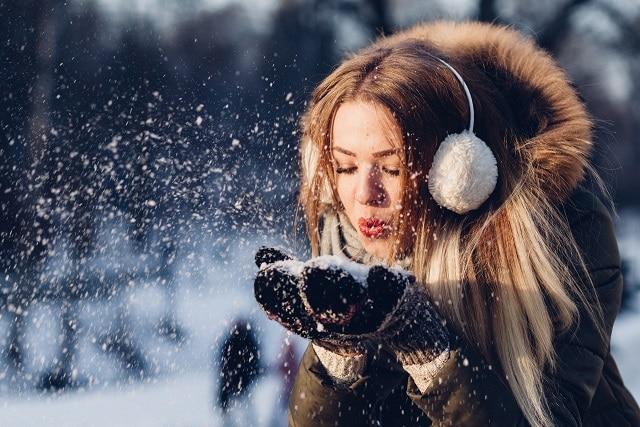 O inverno de 2021 acaba de chegar