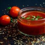 Suco de tomate Superbom